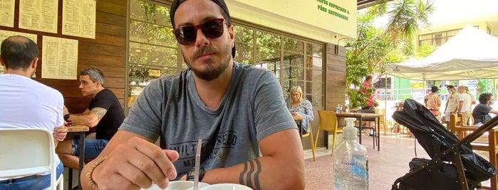 Ernesto Cafés Especiais is one of สถานที่ที่ Denise ถูกใจ.