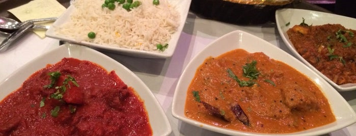 Darbar Fine Indian Cuisine is one of NYC Summer Restaurant Week 2014 - Uptown.