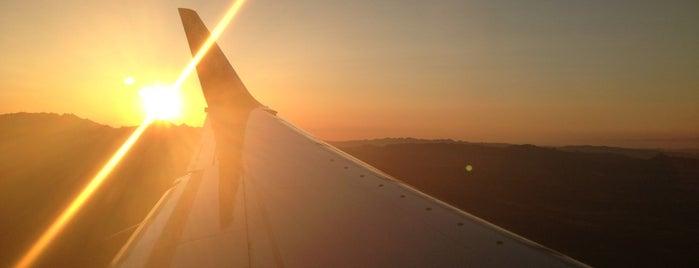 Aeroporto di Olbia Costa Smeralda (OLB) is one of Airports Worldwide....