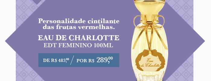 Fragrance Perfumaria is one of Fragrance Perfumaria'nın Beğendiği Mekanlar.