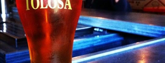 La Fille Du Brasseur is one of Beer Map.