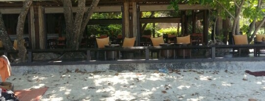 Raitalay Terrace is one of Таиланд.