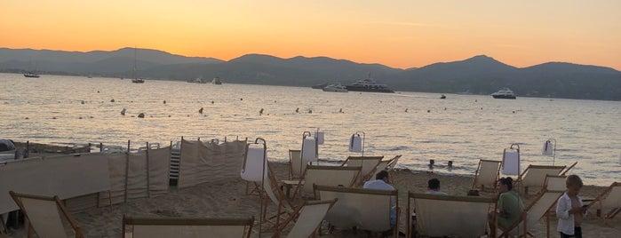 La Bouillabaisse is one of Cannes.