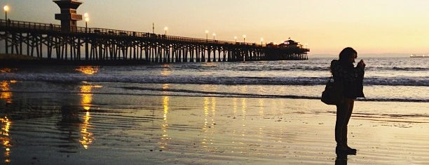 Seal Beach is one of Los Angeles LAX & Beaches.