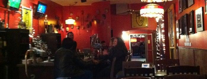 T's Restaurant & Bar is one of Chicago Magazine's 100 Best bars 2013.