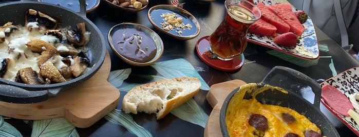 Fridalove is one of Konya'da Café ve Yemek Keyfi.