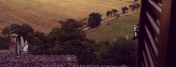 In urbe is one of Orte, die Laura gefallen.