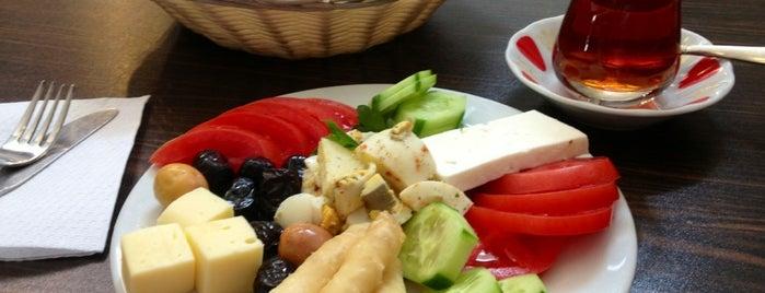 Simitçii Cafe is one of Kilicali'nin Beğendiği Mekanlar.