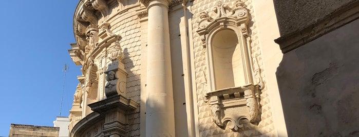 Chiesa di San Matteo is one of Mike : понравившиеся места.