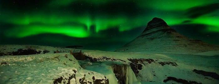 Vatnajökull Glacier is one of Before I Die.