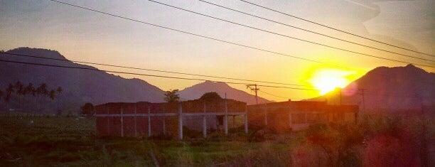 Via Lagos is one of Cabo Frio RJ.