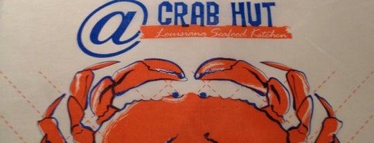 Crab Hut is one of sandeezybeezy.