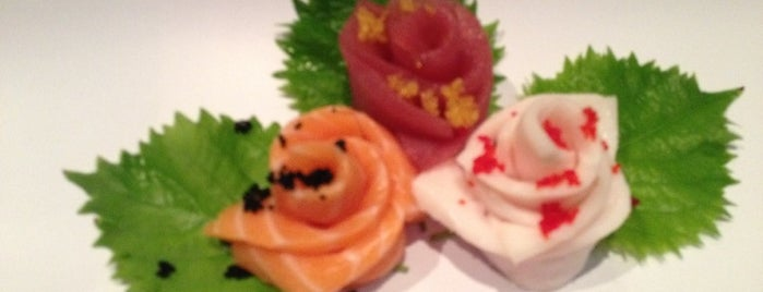 Toro Sushi is one of Chicago food.