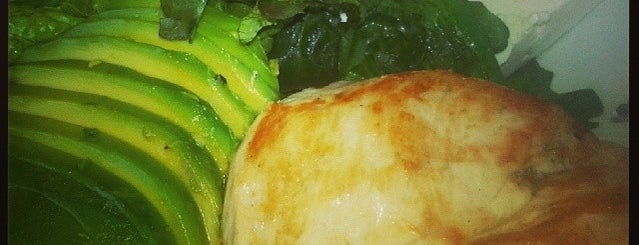 La Rotonda Sandwichería is one of Sandwiches.