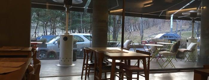 카페 G is one of Cafe part.4.