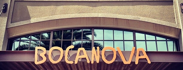 Bocanova is one of Berkeley/Oakland/East Bay.