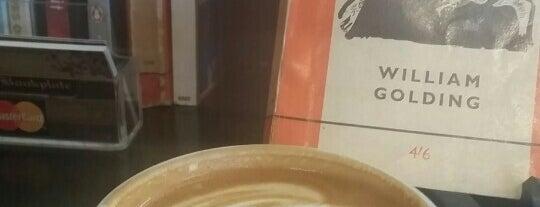 SteamTank Coffee Hornsby is one of สถานที่ที่ Maximilian ถูกใจ.