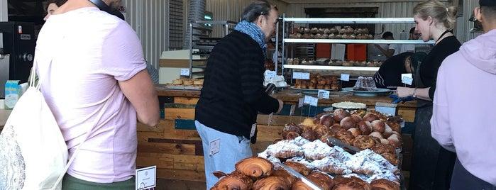 Little Bread Pedlar is one of Mart: сохраненные места.