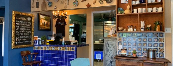 La Cocina de Consuelo is one of atx.