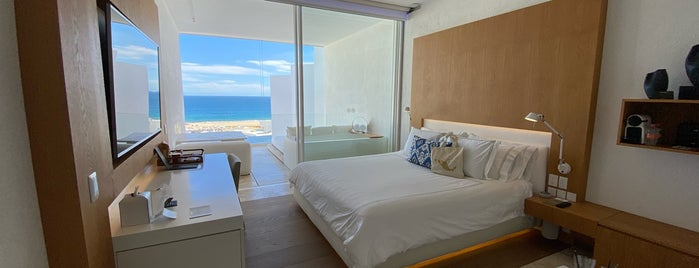 Mar Adentro is one of cabo.