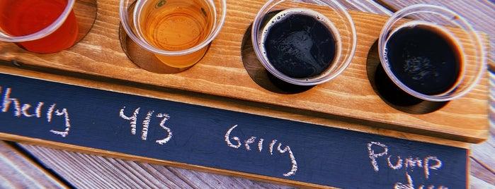 Big Elm Brewing is one of Breweries.