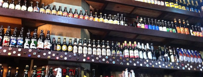 Santa Therezinha Cervejas is one of Beer Love SP.