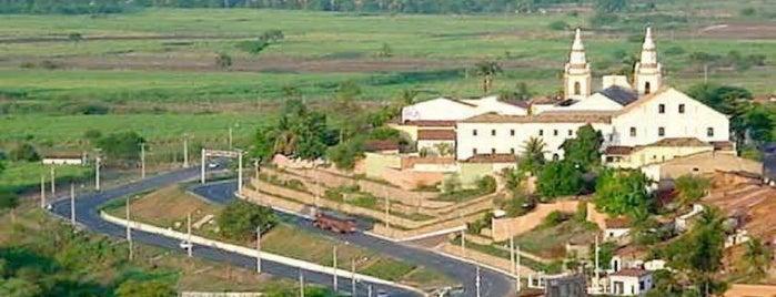 Barbalha is one of Cidades que conheço.