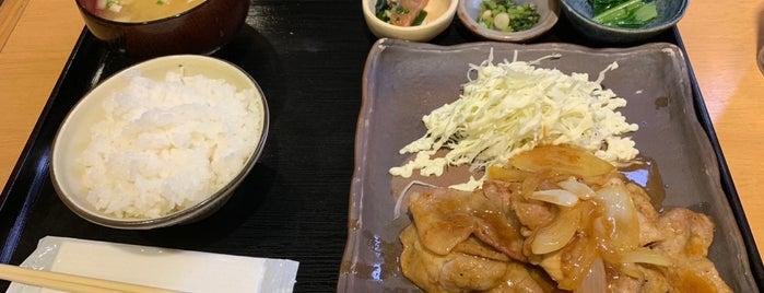 たべる処のむ処 寅寅寅 is one of 大人が行きたいうまい店2 福岡.