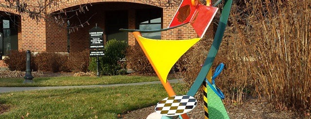 Asheville Convention And Visitors Bureau is one of Rachel : понравившиеся места.