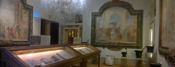 Aboca Museum is one of Posti da vedere....