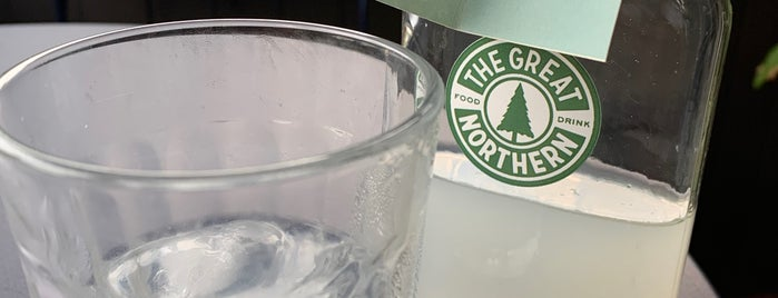 The Great Northern is one of Vermont.