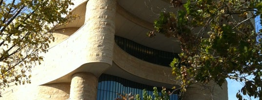 National Museum of the American Indian is one of Washington, D.C.'s Best Museums - 2013.