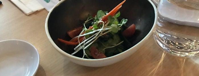 Sushi Enya is one of Lara : понравившиеся места.