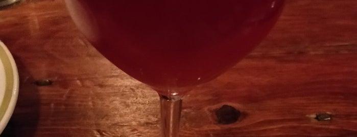 Isle de Garde is one of Bieres de microbrasseries / Microbreweries beers.