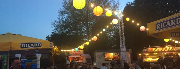 Goesting Foodtruckfestival is one of Belgium / Events / Food Festivals.