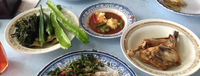 Nasi Ayam Kampung is one of Makan @ KL #8.