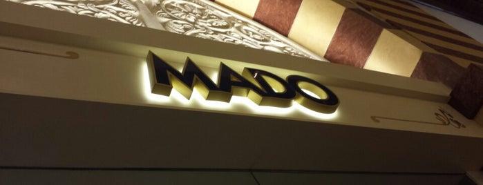 Mado is one of Food in Dubai, UAE.