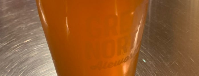 Great North Aleworks is one of New England Breweries.