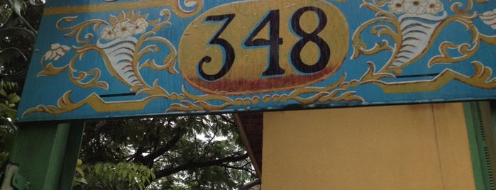 Corrientes 348 is one of SP.