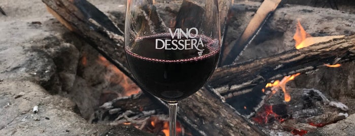 Vino Dessera Vineyards is one of Trakya.