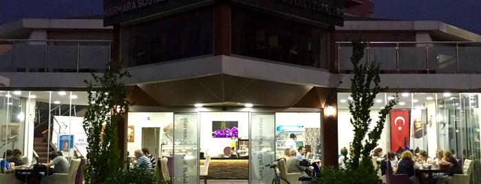 Ada Cafe is one of Tempat yang Disukai Erkan.
