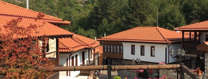 ЕТНО БАР is one of Posti che sono piaciuti a Erkan.