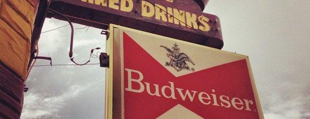 The Stadium Inn is one of Drink & Quiz in Denver.