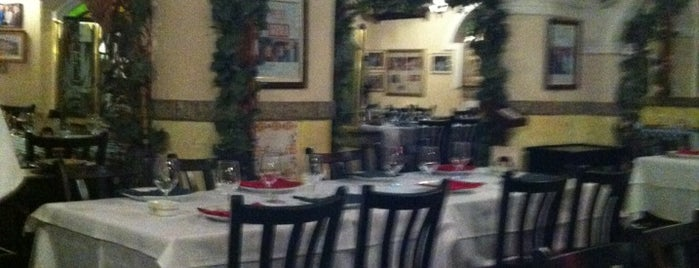 Lellis Trattoria is one of Top places SP.
