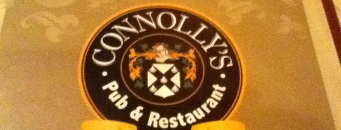 Connolly's Pub & Restaurant is one of NY Restaurants.
