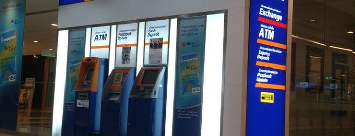 Bangkok Bank is one of Posti che sono piaciuti a Vee.