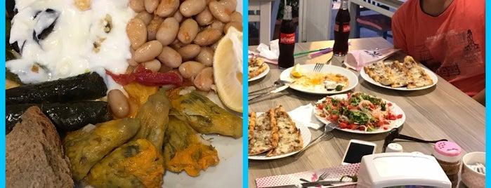 Armonia Restaurant is one of Orte, die Gökçen gefallen.