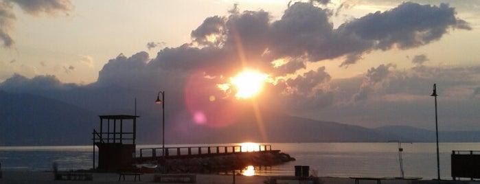 Αλυκές is one of Orte, die Ifigenia gefallen.