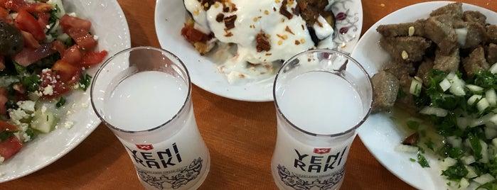 Dr.Şakir Restaurant is one of Mertesacker'in Beğendiği Mekanlar.