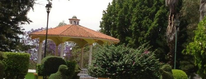 Tlalixtac De Cabrera is one of Orte, die Carolina gefallen.